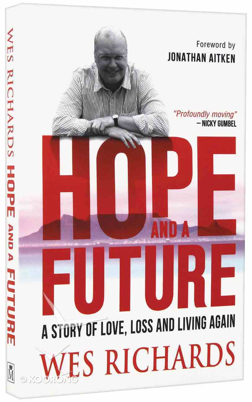 Hope and a Future Paperback