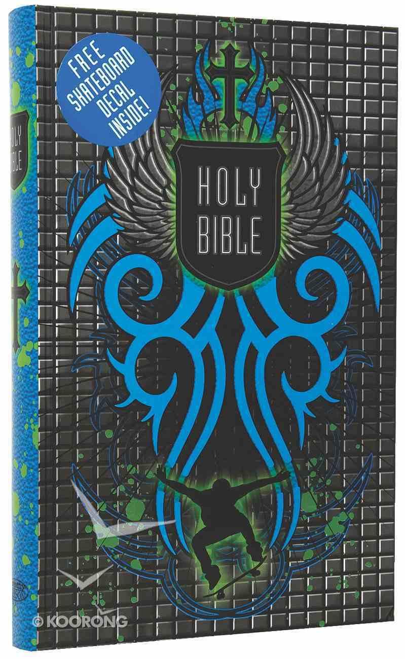 ICB Skateboard Bible Hardback