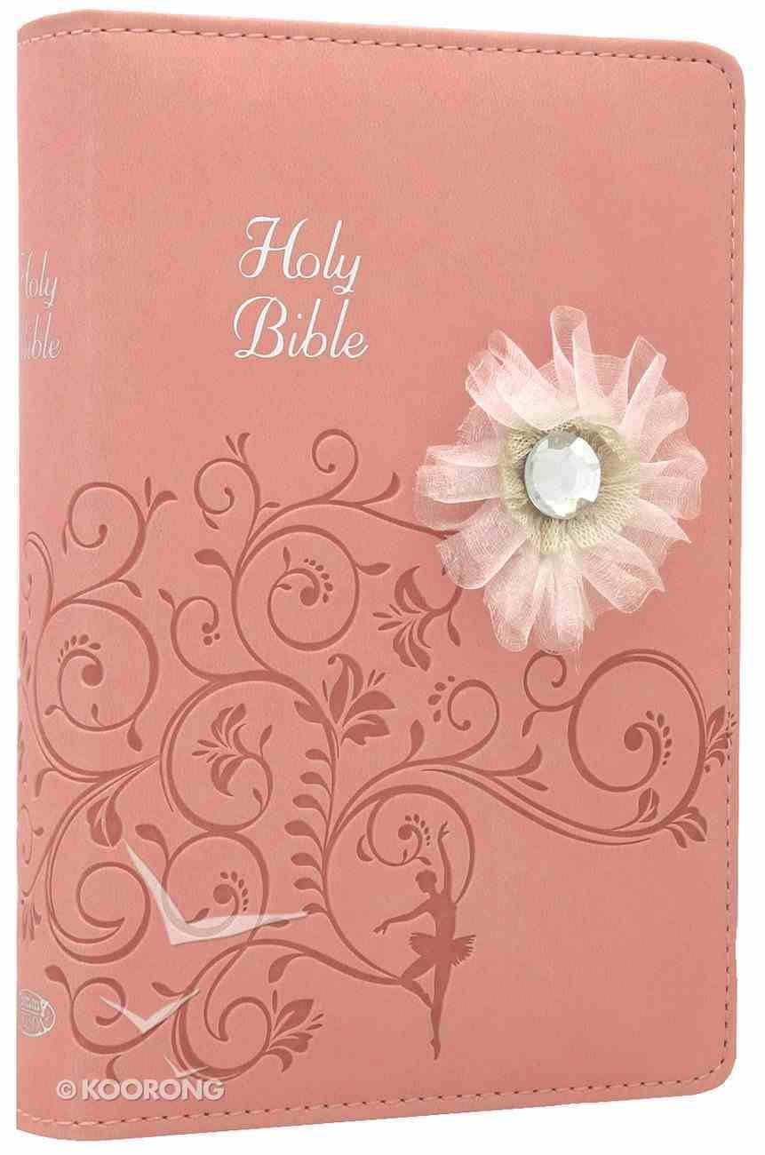 ICB Ballerina Bible Imitation Leather