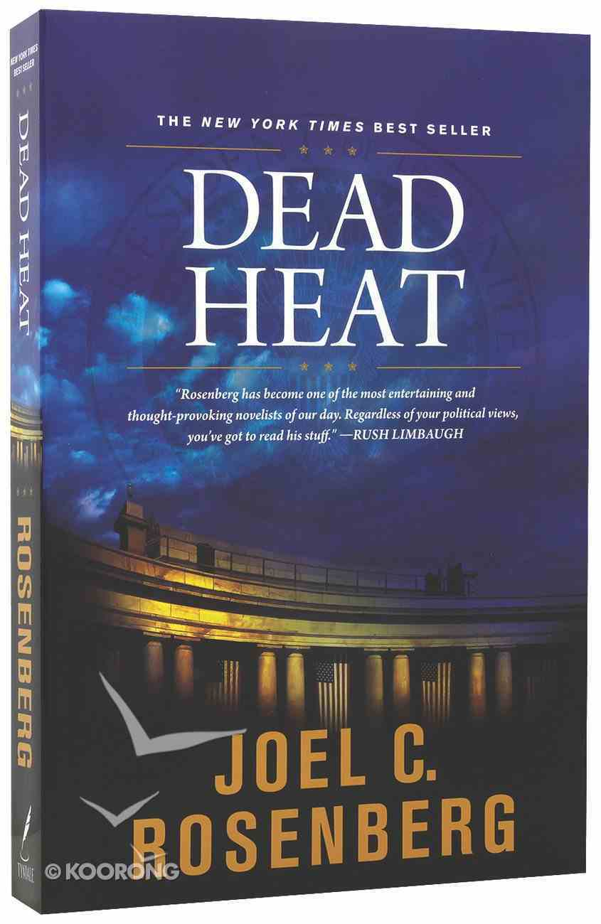 Dead Heat (#05 in The Last Jihad Series) Paperback