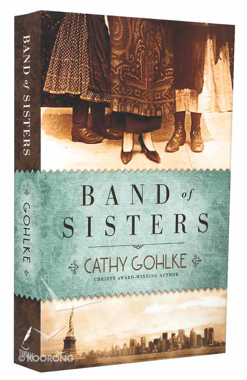 Band of Sisters Paperback