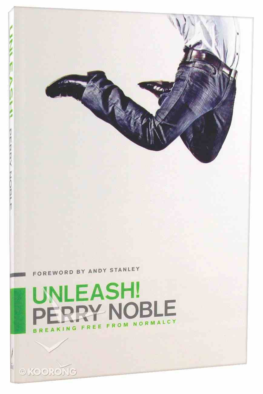 Unleash! Paperback