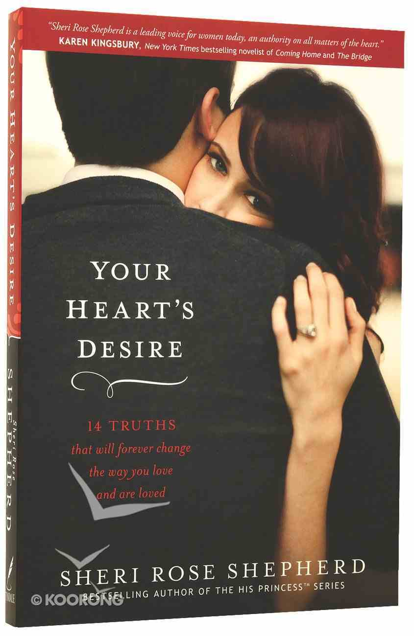 Your Heart's Desire Paperback