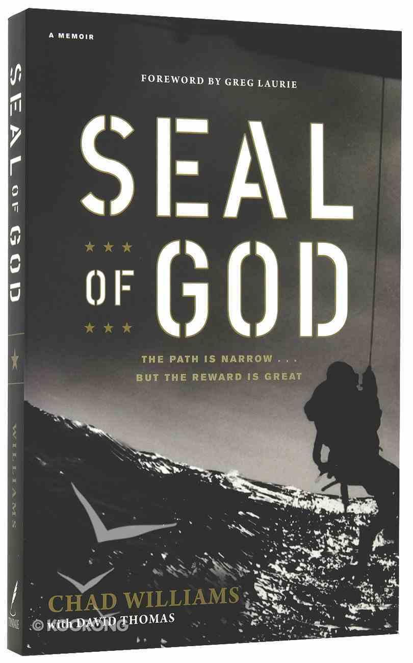 Seal of God Paperback