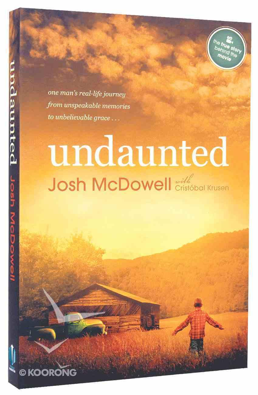 Undaunted Paperback