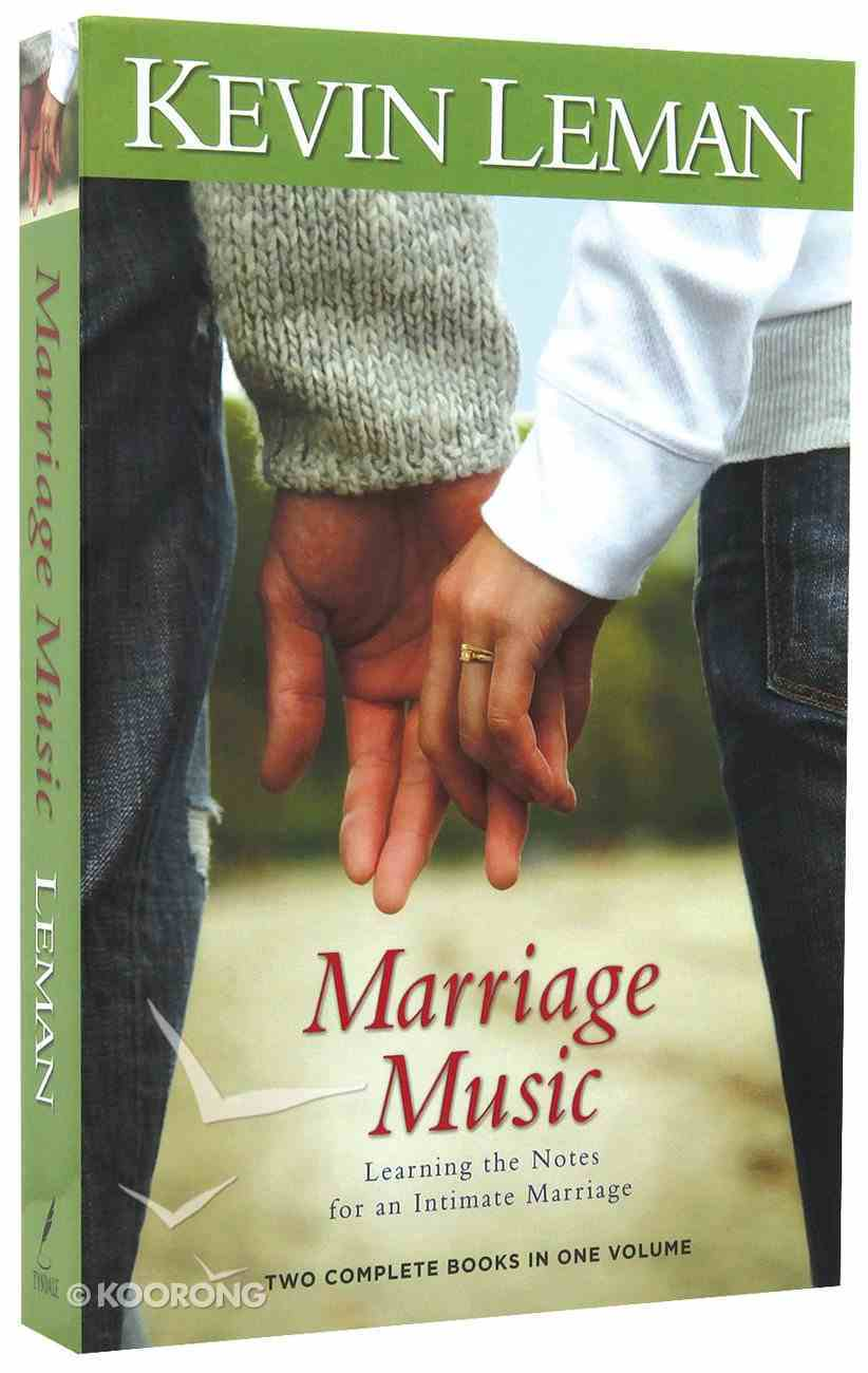 Marriage Music (Two Book Omnibus) Paperback
