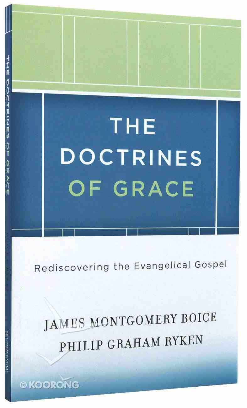 The Doctrines of Grace Paperback