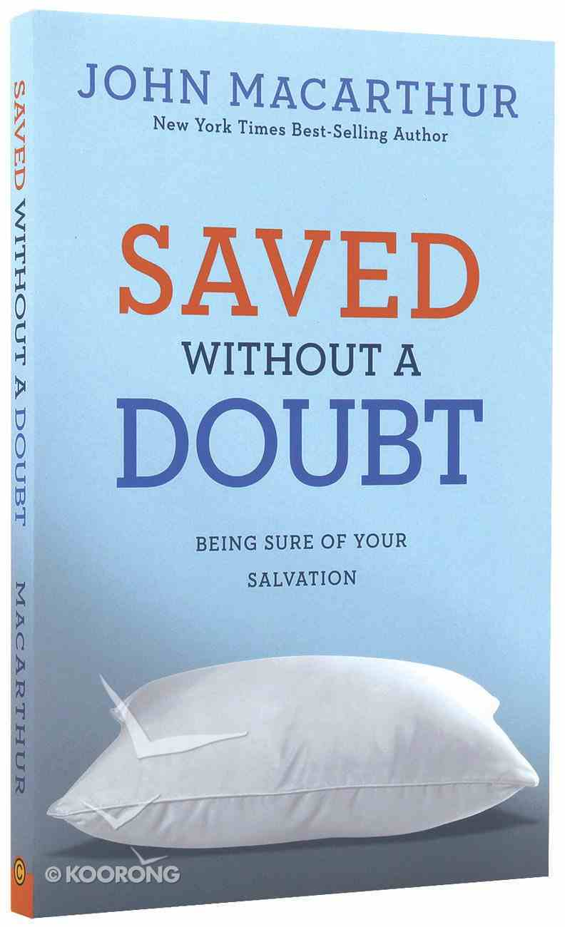 Saved Without a Doubt Paperback