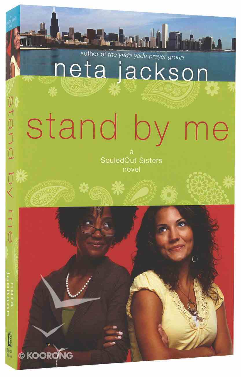 Stand By Me (#01 in Souledout Sisters Series) Paperback
