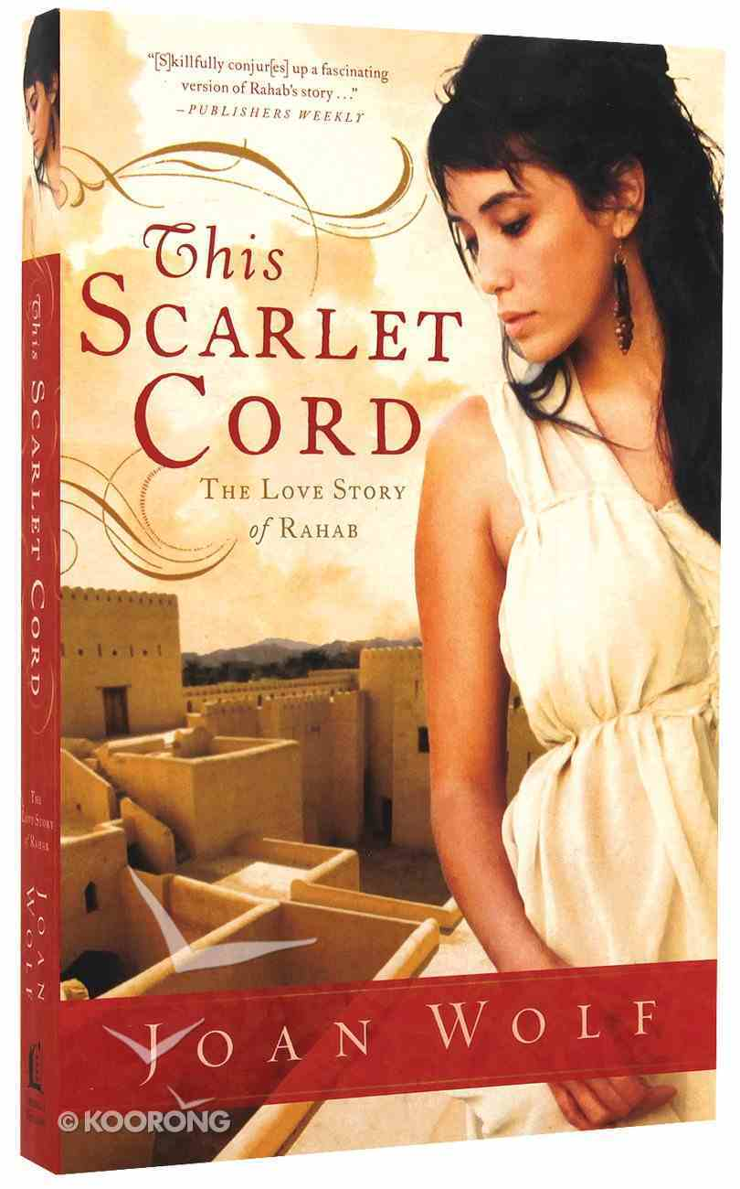 This Scarlet Cord Paperback