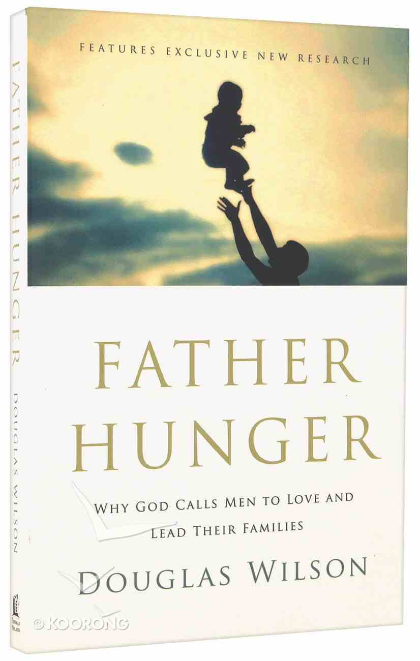 Father Hunger Paperback
