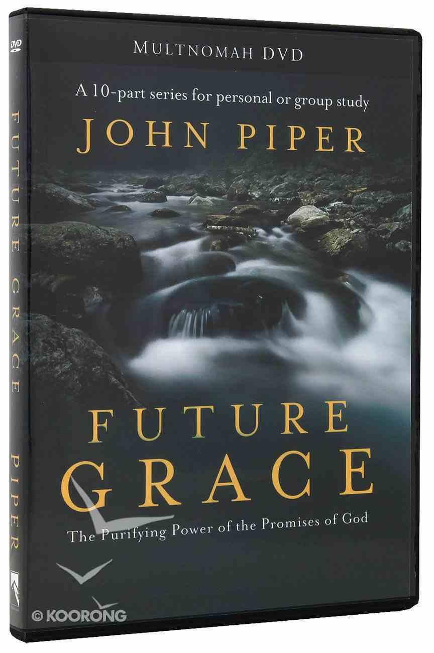 Future Grace (Dvd) DVD