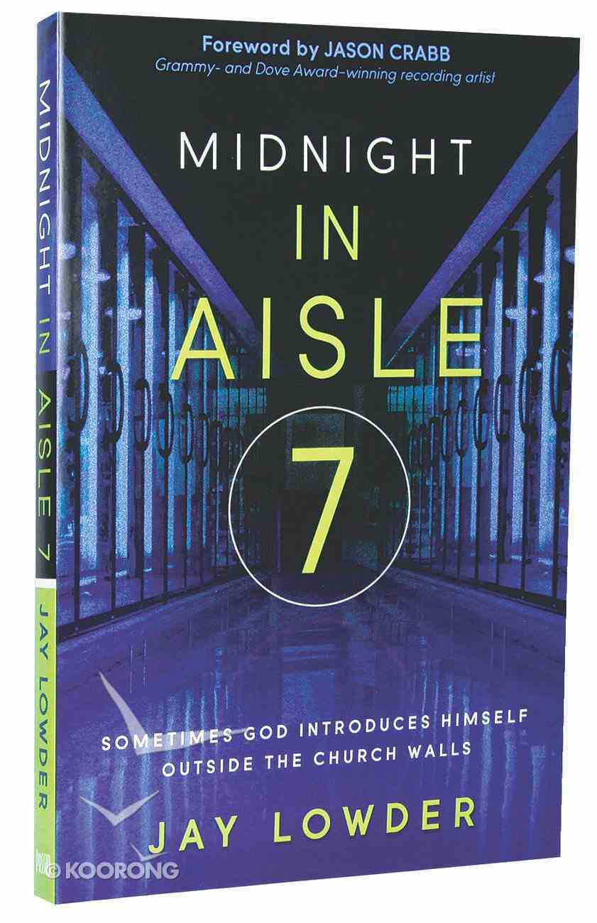 Midnight in Aisle 7 Paperback