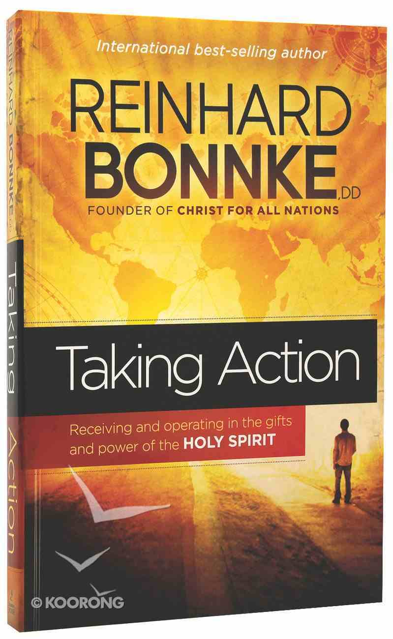 Taking Action Paperback