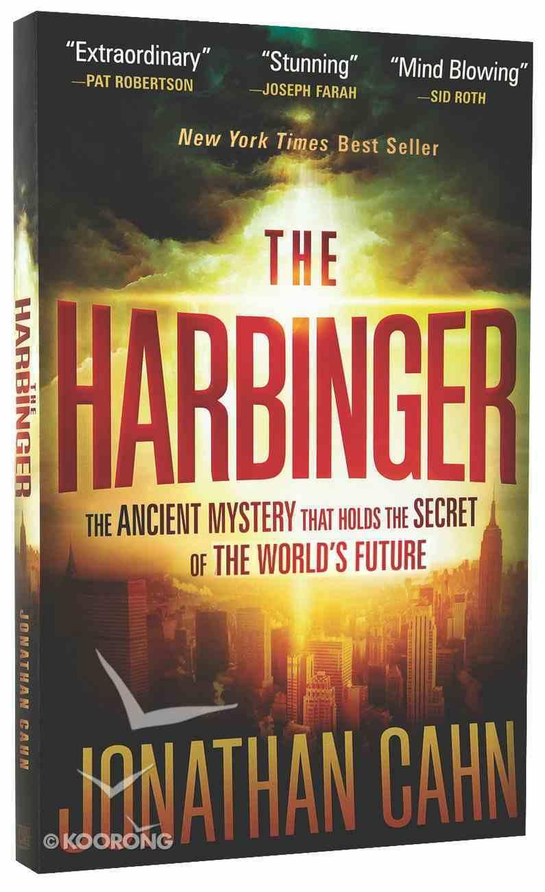 The Harbinger Paperback