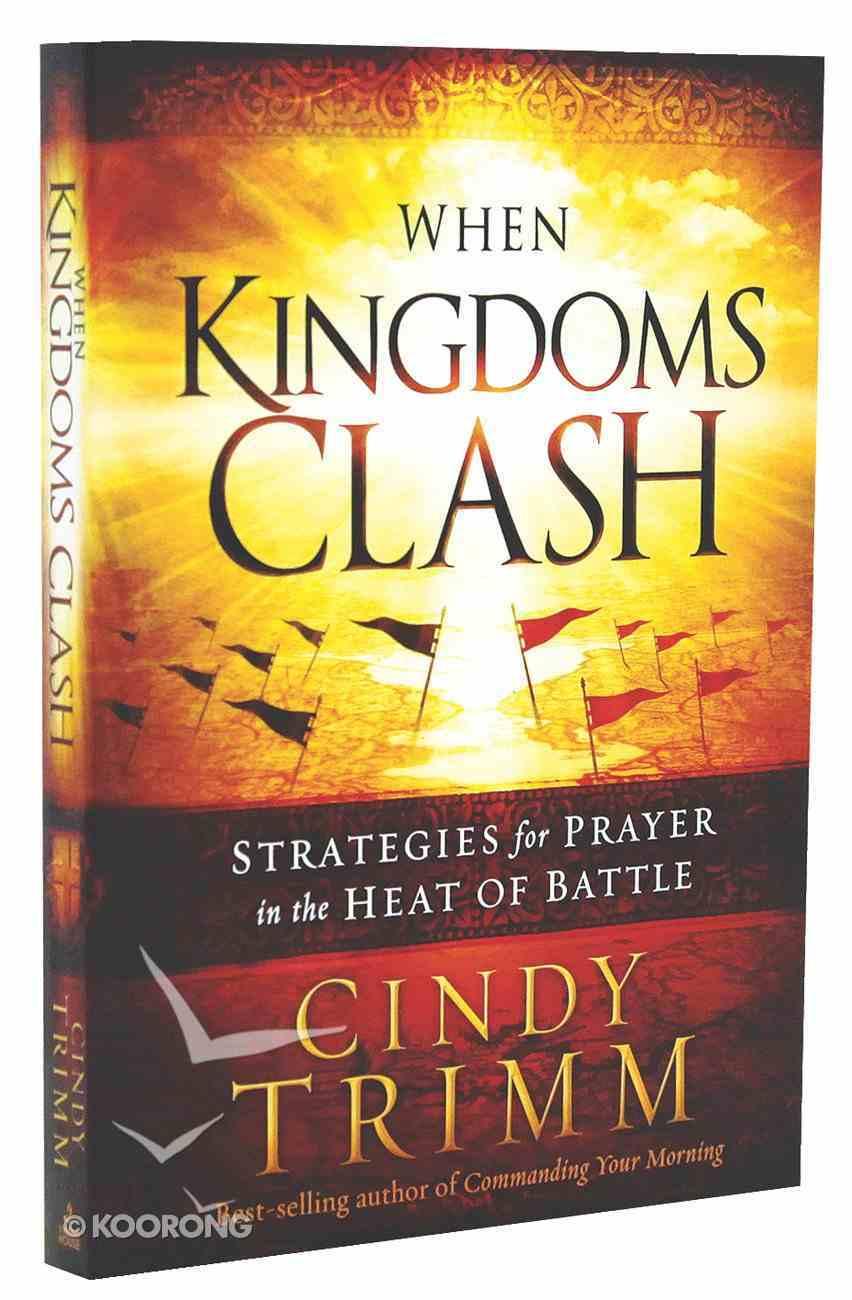 When Kingdoms Clash Paperback