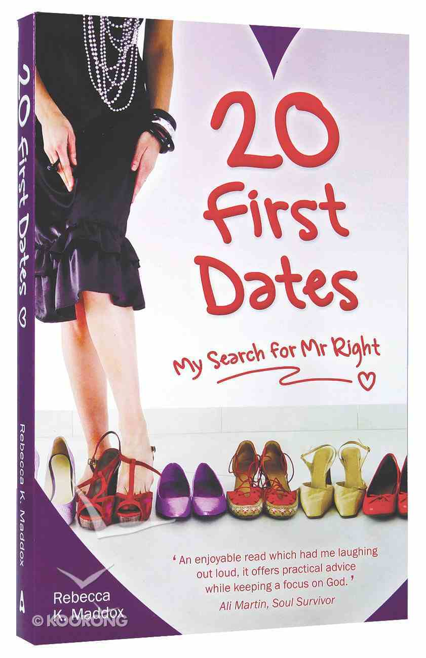 20 First Dates Paperback