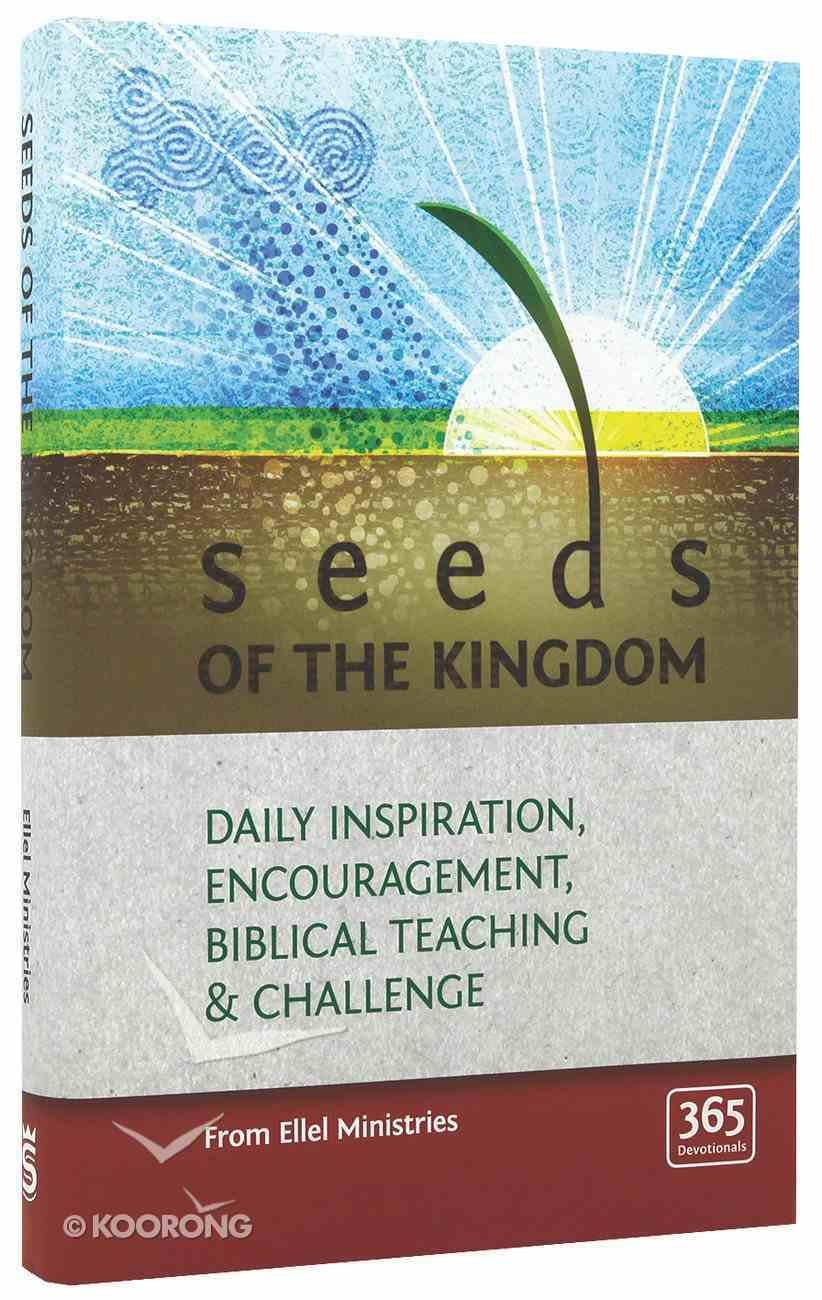 Seeds of the Kingdom Hardback
