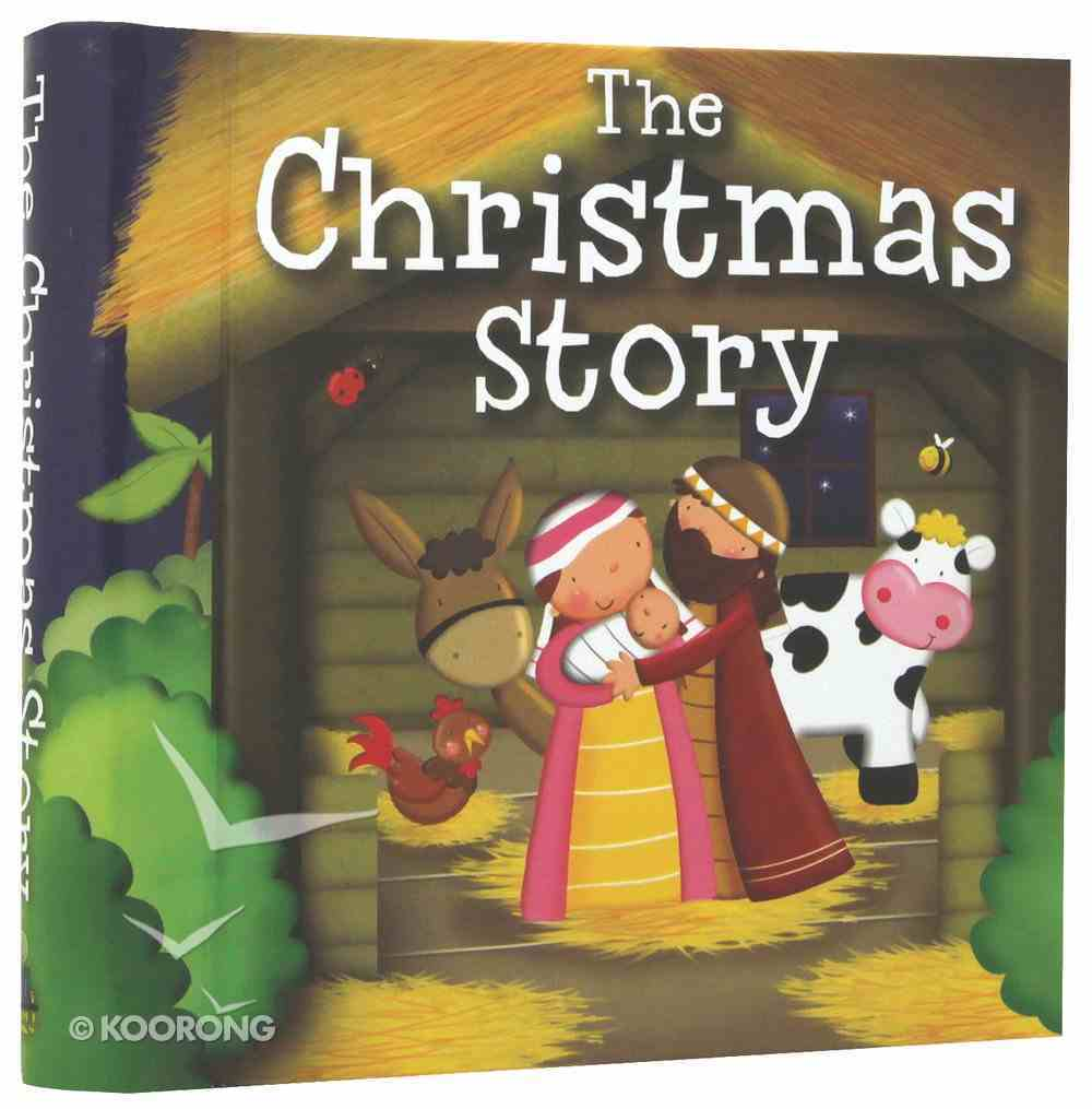 The Christmas Story Spiral