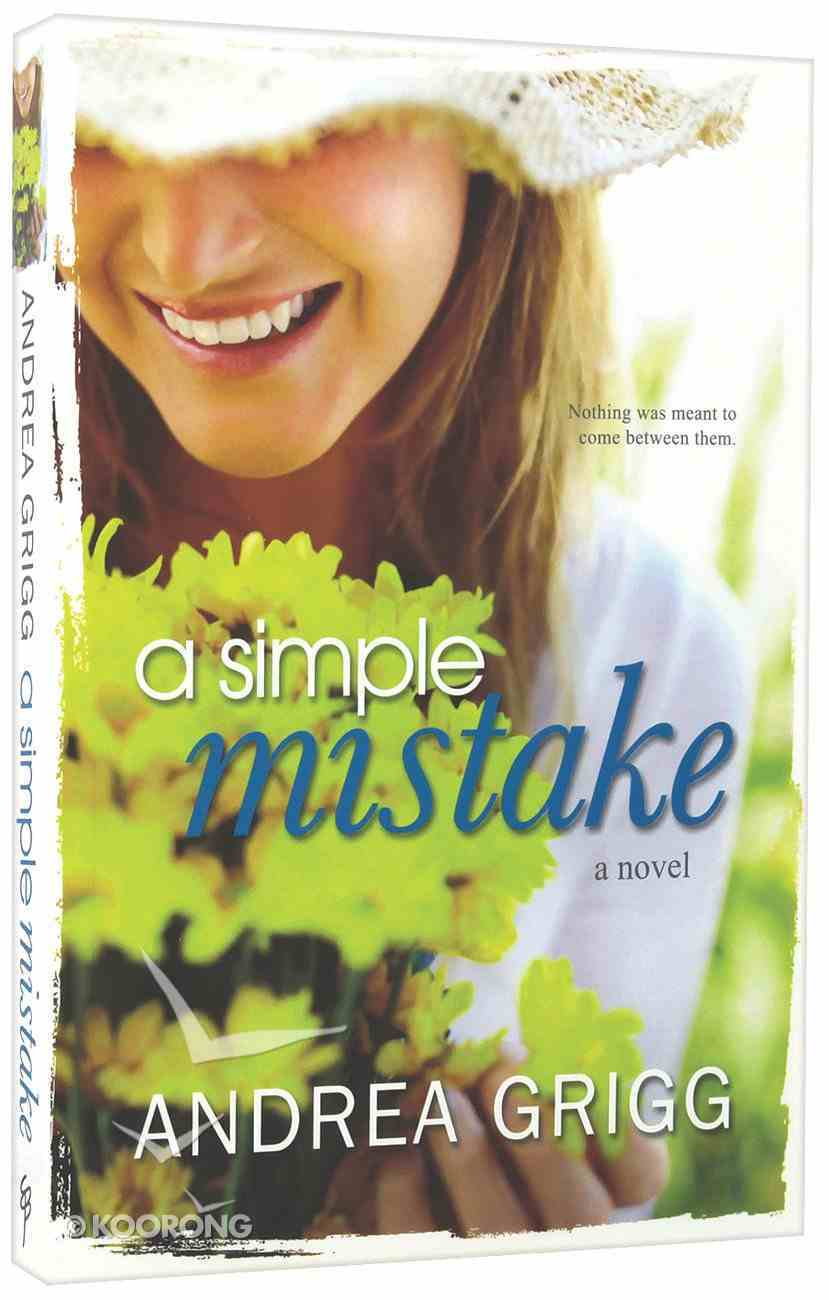A Simple Mistake Paperback