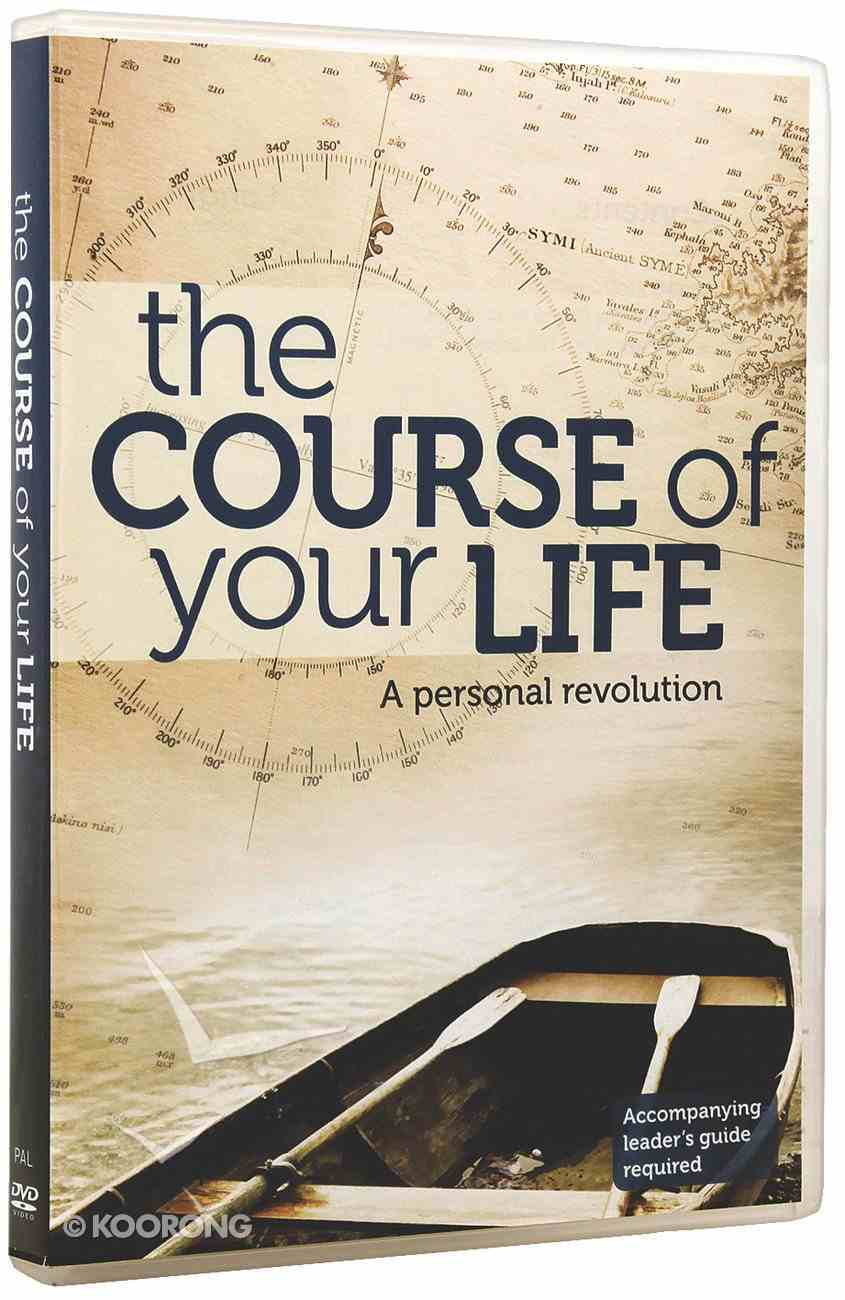Course of Your Life (Dvd) DVD