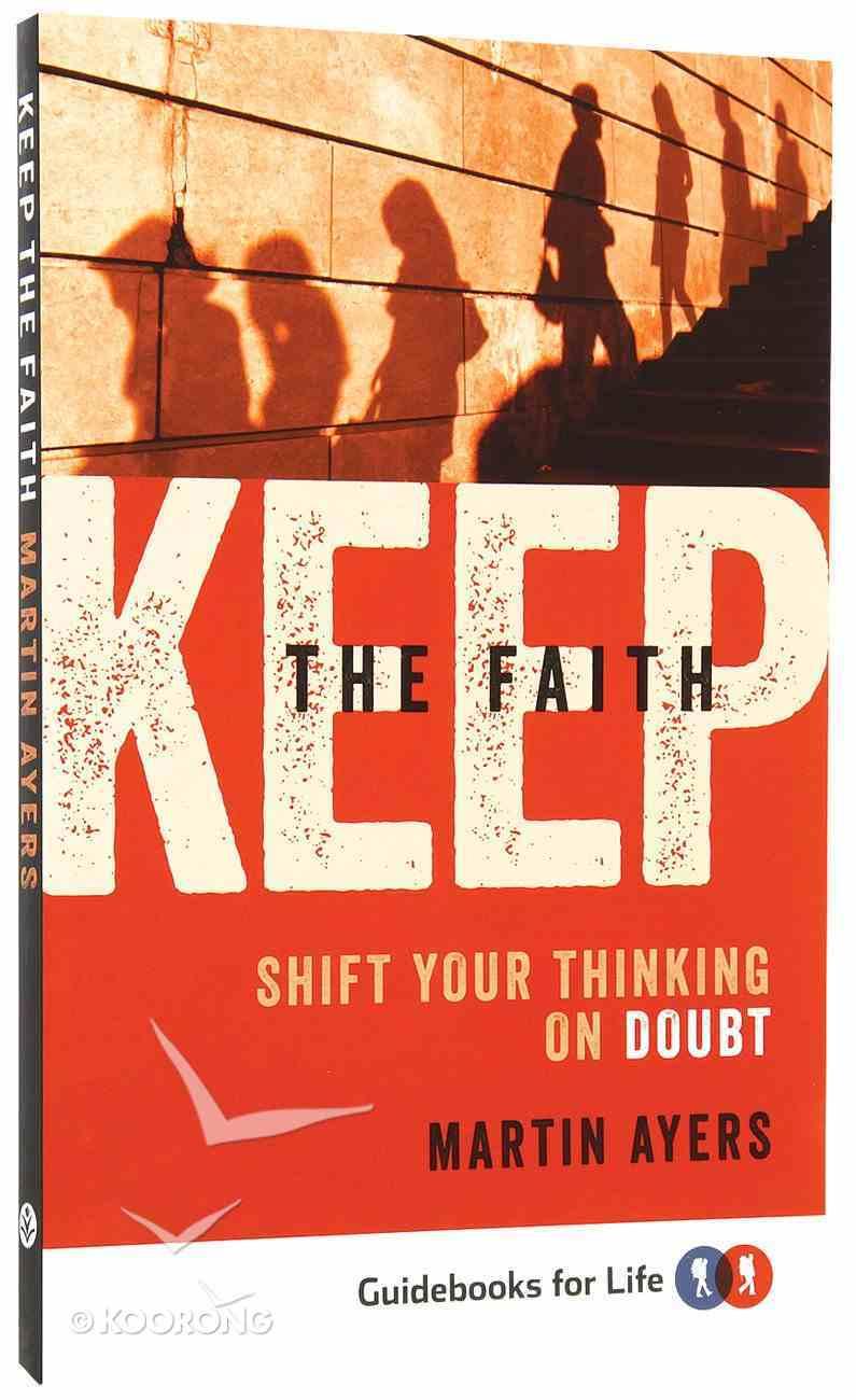 Keep the Faith Paperback