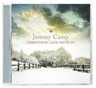 Christmas: God With Us CD