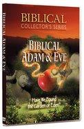 Biblical Adam & Eve (#01 in Biblical Collector Series 2) DVD