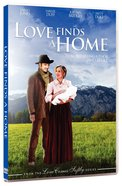 Love Finds a Home (#08 in Love Comes Softly Series) DVD