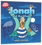 Jonah and the Whale (Lost Sheep Series) Paperback