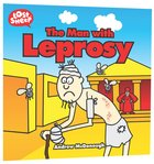 Lsheep: Man With Leprosy, The image