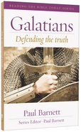 Galatians (Reading The Bible Today Series) Paperback