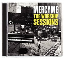 Album Image for The Worship Sessions - DISC 1
