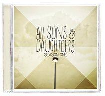 Album Image for Season One CD & Enhanced DVD - DISC 1