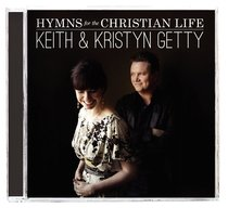 Album Image for Hymns For the Christian Life - DISC 1