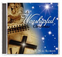 Album Image for A Worshipful Christmas - DISC 1