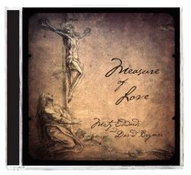 Album Image for Measure of Love - DISC 1