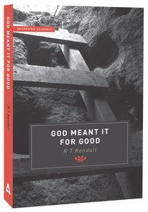 Product: Authentic Classics: God Meant It For Good Image