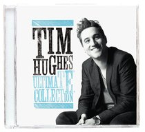 Album Image for Tim Hughes Ultimate Collection - DISC 1