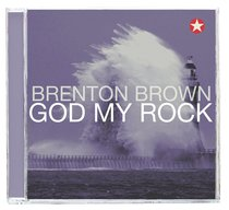 Album Image for God My Rock - DISC 1