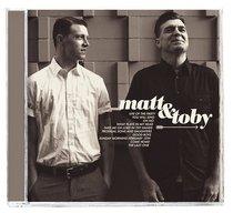 Album Image for Matt and Toby - DISC 1