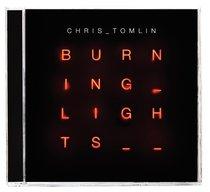 Album Image for Burning Lights - DISC 1