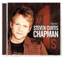 Album Image for Steven Curtis Chapman: Number 1's (Volume 1) - DISC 1