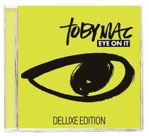 Album Image for Eye on It Deluxe Ed - DISC 1