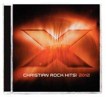 Album Image for X 2012 - DISC 1