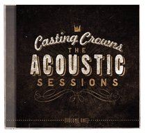 Album Image for Acoustic Sessions: Volume 1 - DISC 1
