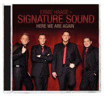 Album Image for Here We Are Again - DISC 1