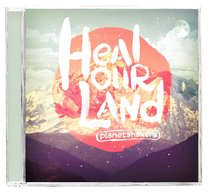 Album Image for 2012 Heal Our Land (Cd/dvd) - DISC 1