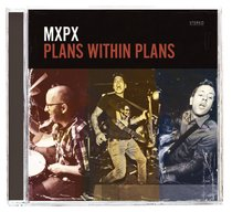 Album Image for Plans Within Plans - DISC 1
