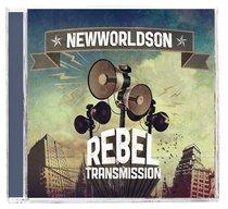 Album Image for Rebel Transmission - DISC 1